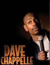 Dave Chappelle Ticketing logo
