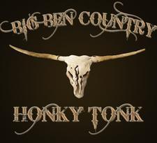 BIG BEN COUNTRY logo
