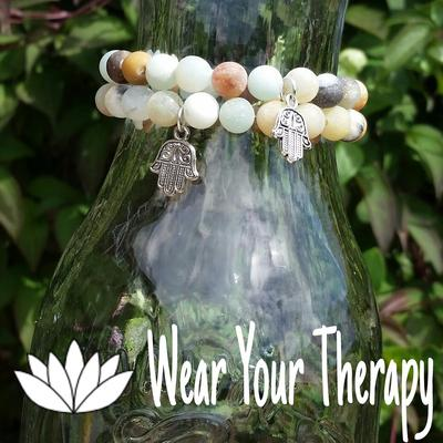 Wear Your Therapy logo