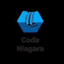 Code Niagara logo
