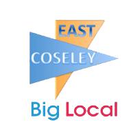 East Coseley Big Local  logo