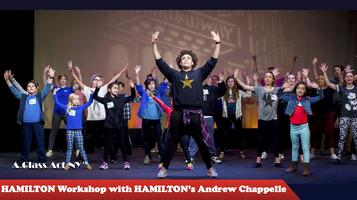 Allentown, PA: Broadway Star, Andrew Chappelle Teaches...