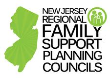 New Jersey Family Support Planning Council logo