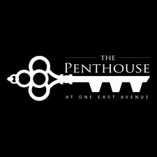 The Penthouse at One East Avenue logo
