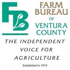 Farm Bureau of Ventura County logo