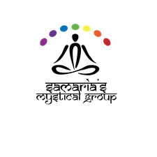 Samaria's Mystical Group logo