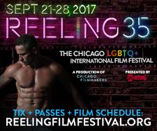 Chicago Filmmakers logo