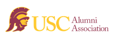 USC Alumni Club of the L.A. Beach Cities & USC Alumni Real Estate Network logo