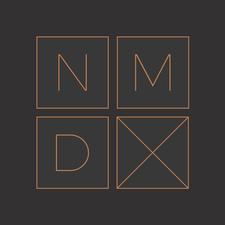 NOMADE logo