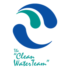 Clark County Water Reclamation District logo