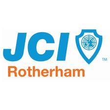 JCI Rotherham logo