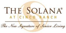 The Solana at Cinco Ranch logo