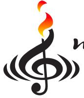 Mysterious Barricades Concert Society logo