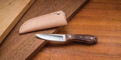Build Your Own Custom Knife Make and Take Class -...