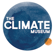 The Climate Museum logo