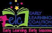 Early Learning Coalition of Broward logo