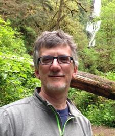John Perona of Citizens Climate Lobby logo
