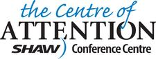 Shaw Conference Centre logo