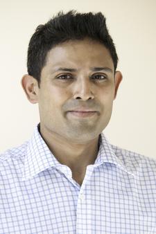 Sam Chatterjee logo