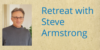 TESTING Residential Retreat with Steve Armstrong (...