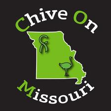 Chive On Missouri logo