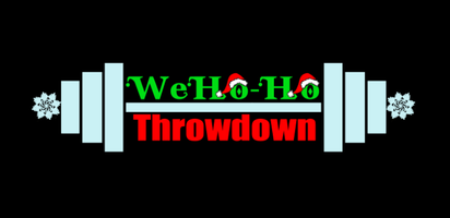 WeHo-Ho Throwdown
