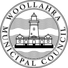 Woollahra Council logo