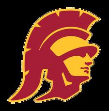 USC Alumni Club of Orange County logo
