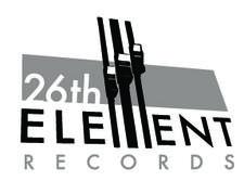 26th Element Records logo