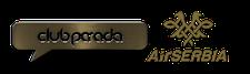 Club Parada Concerts logo