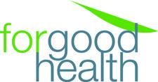 For Good Health Mortdale logo
