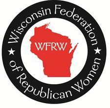 Wisconsin Federation of Republican Women (WFRW) logo