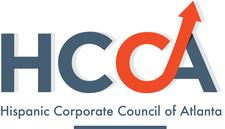 Hispanic Corporate Council of Atlanta (HCCA) logo