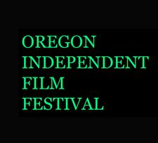 Oregon Independent Film Festival Presents: logo