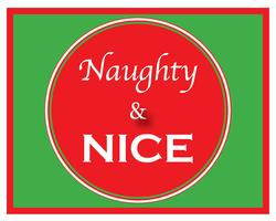 Naughty & Nice: A Costumed Christmas Celebration for the MET