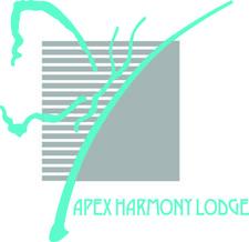 Apex Harmony Lodge logo