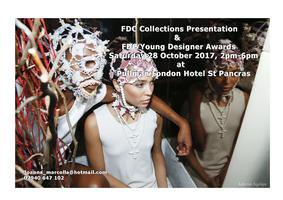 2017 FDC Young Designer Awards and Collections...