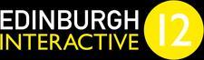 Edinburgh Interactive Games Festival Ltd logo