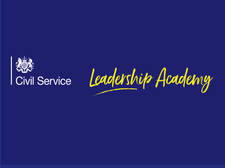 Civil Service Leadership Academy logo