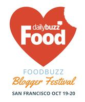 Foodbuzz Blogger Festival 2012