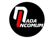 Nada Incomum Rock Band logo