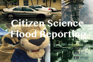SLSC Citizen Science Flood Reporting