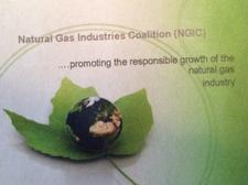 Natural Gas Industries Coalition (NGIC) logo