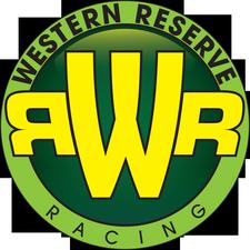 Western Reserve Racing logo