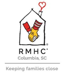 Ronald McDonald House Charities Columbia, SC logo