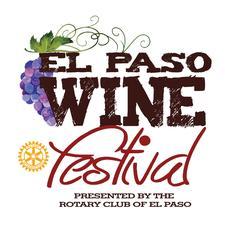 Rotary Club of El Paso - El Paso Wine Fest logo