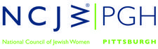 National Council of Jewish Women, Pittsburgh Section logo