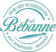 Bebanne Art logo