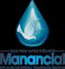 Centro Apostólico Manancial logo