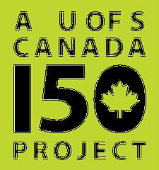 U of S Canada 150 Project logo